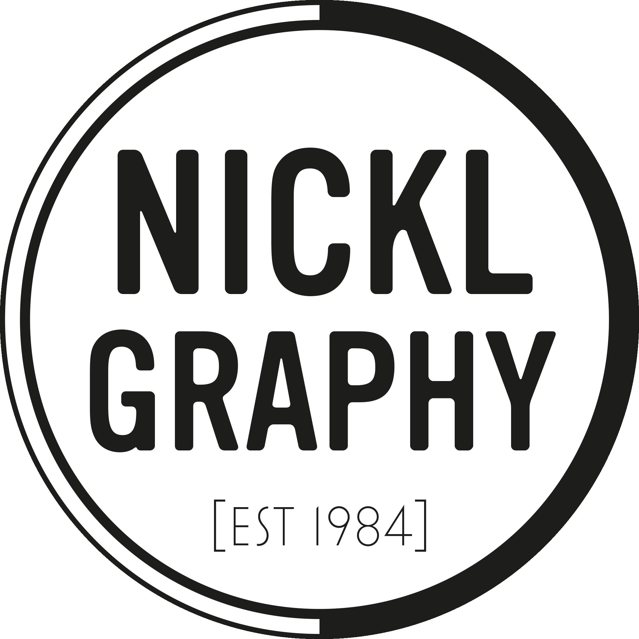 Nicklgraphy