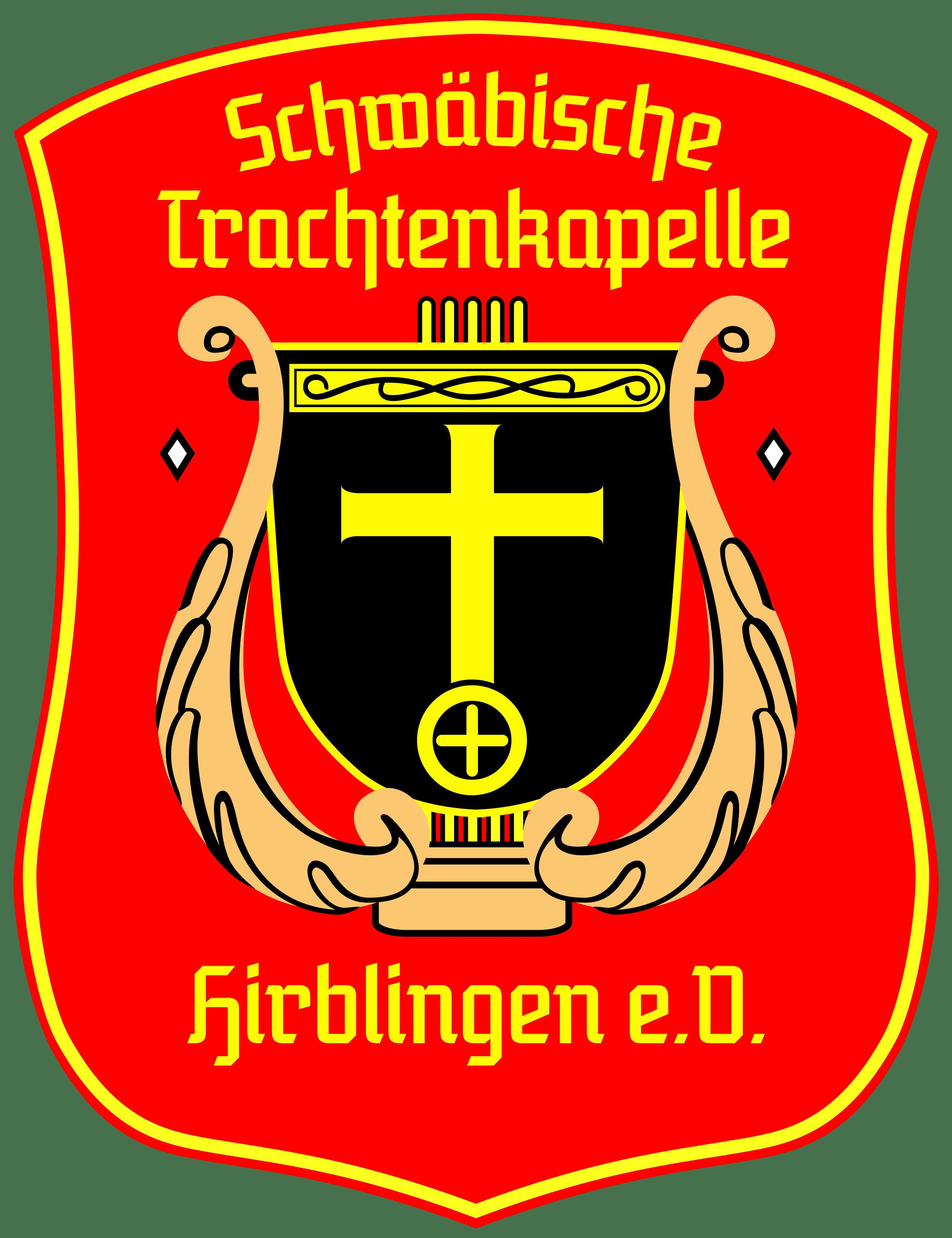 Wappen Trachtenkapelle Hirblingen